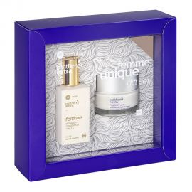 Medisei Panthenol Extra Promo Femme Unique Gift Set Με Femme Eau De Toilette 50ml & Night Cream 50ml