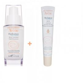Avene Hydrance Optimale Riche Perfecteur De Teint Spf30 40ml + Hydrance Optimale Serum 30ml