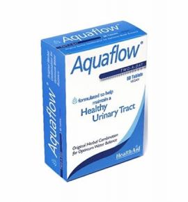 Health Aid Aquaflow™ vegetarian 60 tabs -blister