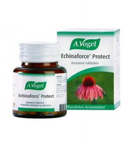 A. Vogel Echinaforce Protect 40tabs