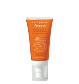 Avene Very High Protection Creme Teintee SPF 50+ 50ml