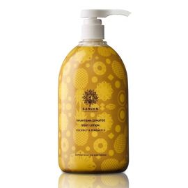 Garden Body Lotion Coconut And Pineapple 1lt