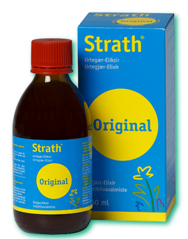 Bio Strath Original 250 ml