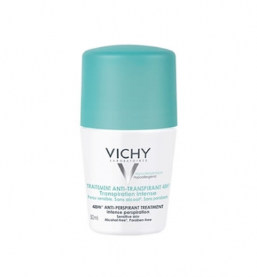 Vichy Deodorant 48Η Roll On 50ml