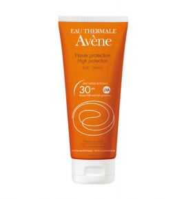 Avène Eau Thermale High Protection SPF 30 100ml
