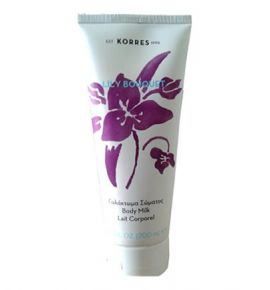 Korres Lily Bouquet Body Milk 200ml