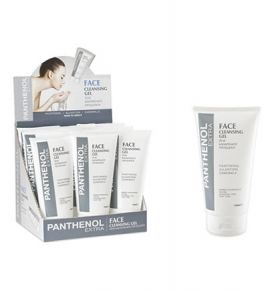 Panthenol Extra Face Cleansing Gel, 150 ml