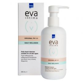 Intermed Eva Intima Original pH 3.5 Daily Wellness 250ml