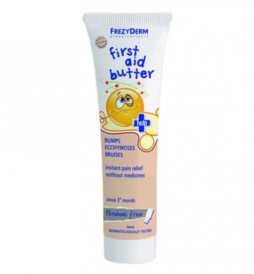 Frezyderm First Aid Butter Gel 50ml