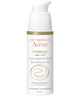 Avene Serenage Revitalizing Eye Balm 15ml