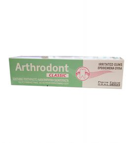 Elgydium ARTHRODONT 80gr