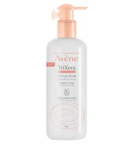 Avene TriXera Nutrition Nutri-Fluid Lotion 400ml