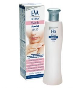 Eva Intima Wash Special 250ml